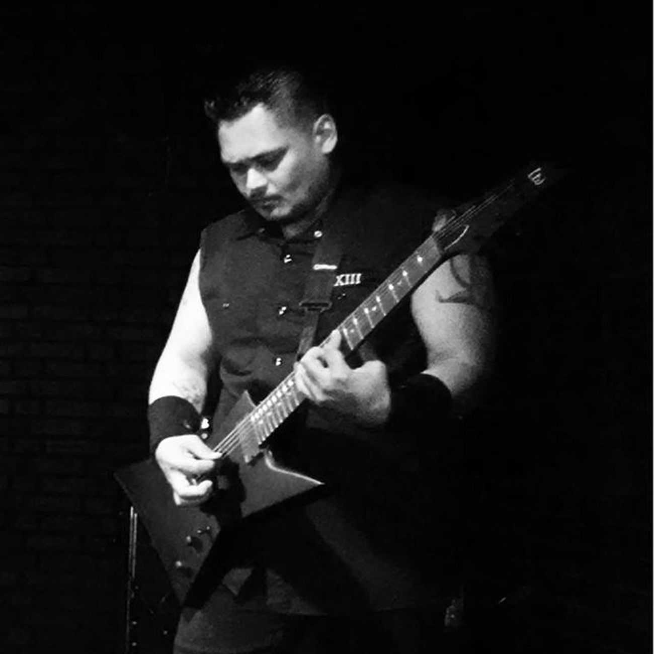Bandleader Leadguitarists Leadguitar Founder bandfounder producer menofmetal metalguys liveguitarist liveguitar metalguitar metalproducer espguitars metalheadsofinstagram instaguitar instametalheads instametal playingguitar livemetal