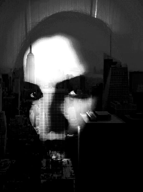 EyeEmNewHere Dark Eyes Eyes Phone Photography Samsung Photography Samsung Mobile Photography The Week On EyeEm Black And White Photography Blackandwhite B&w B&w Photography Young Women Beauty Portrait Women People Human Body Part One Person Human Face Woman's Face Human Eye Double Exposure City Lost In The Landscape