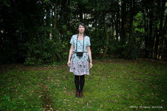 Wiktoria Wojciechowska Photographer Ukraine Journalism Canon Women Press Presse Magazine