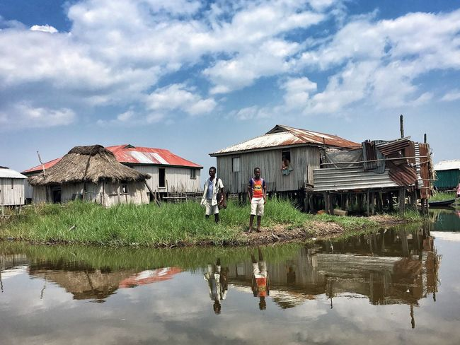 My Year My View Africa Benin Landscape Human