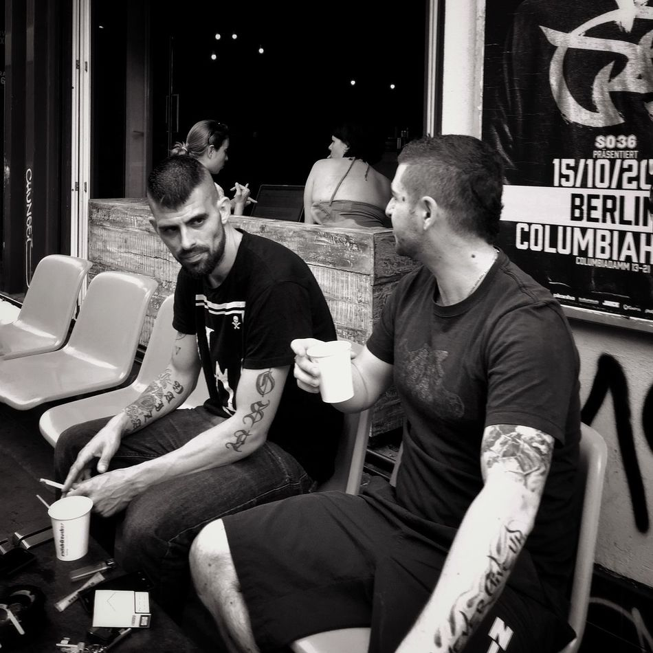 Mp_pressewalk Streetphotography Berlin My Fuckin Berlin Mpro Blackandwhite Mobilephotography.de Shades Of Grey