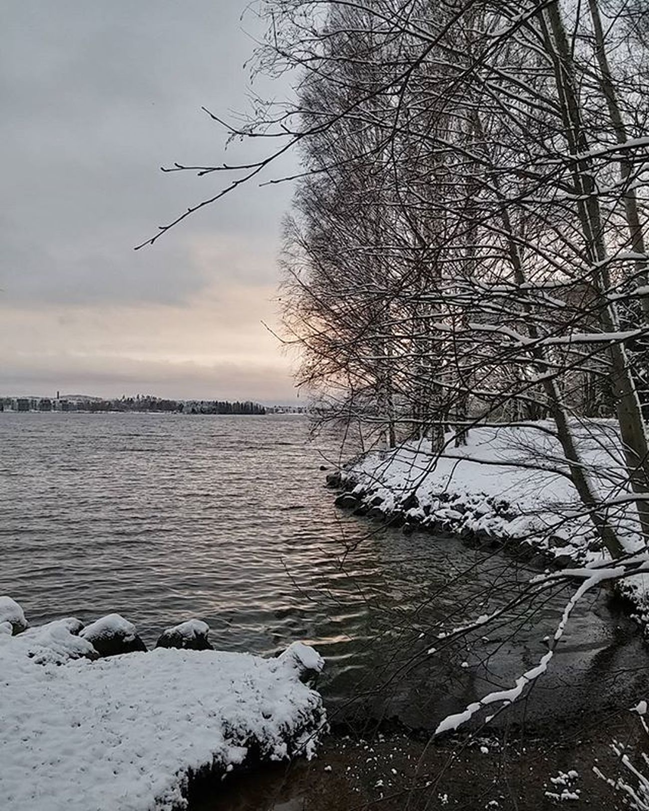 Hatanpäänpuisto Pyhäjärvi Järvi Lake Lago Lac Lumi Snow Nieve Neige Tampere Tamperelove Tre Muntampere Tampereallbright Ig_tampere Ig_finland Finland Suomi Finnishmoments Loves_finland Fotofanatics_nature_ Thisisfinland Visitfinland Discoverfinland fotocatchers ic_landscapes natur_photograph seasonsinfinland finland_photolovers