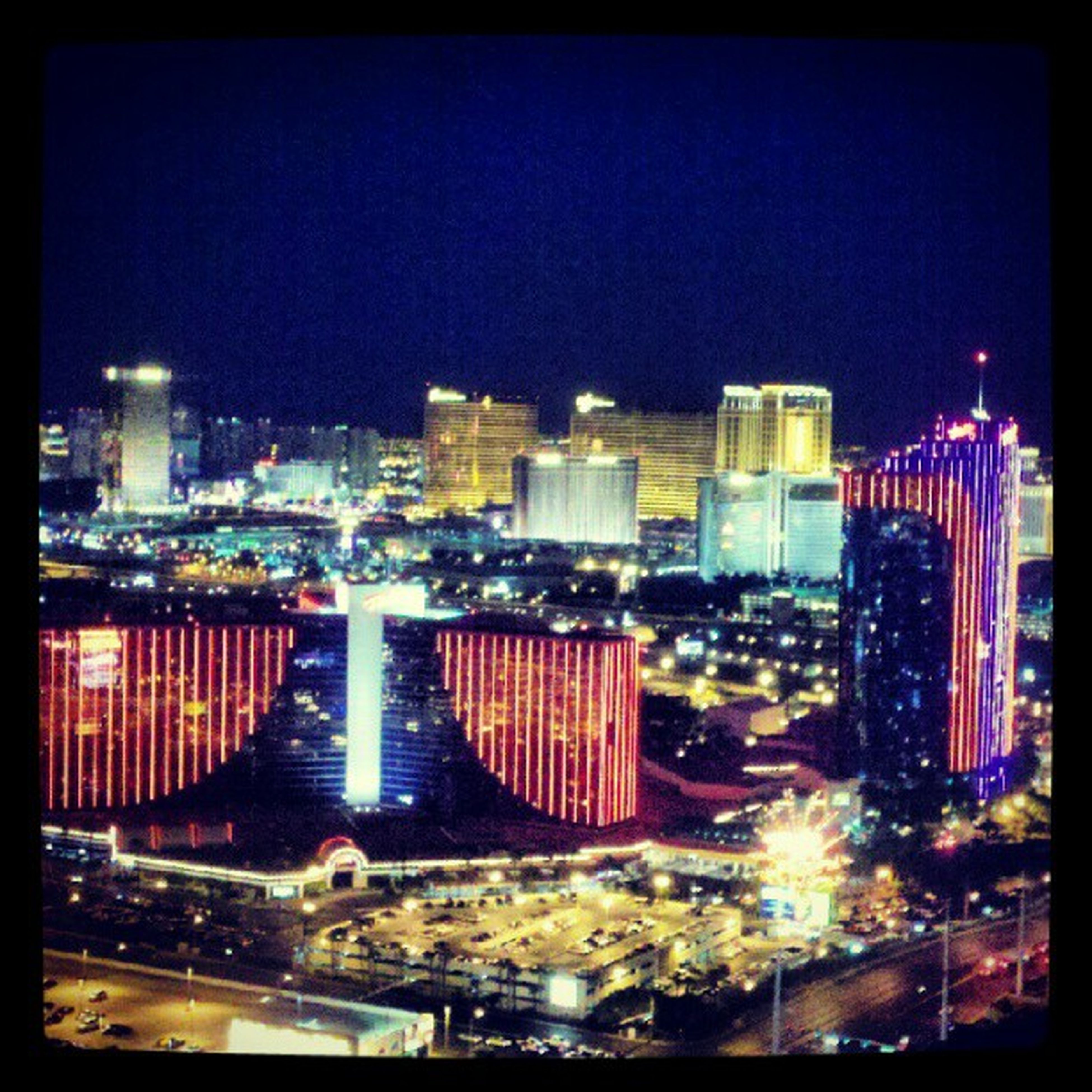 Well played Vegas  , well played. Until we meet again. Other Typicalweekendinvegassayings