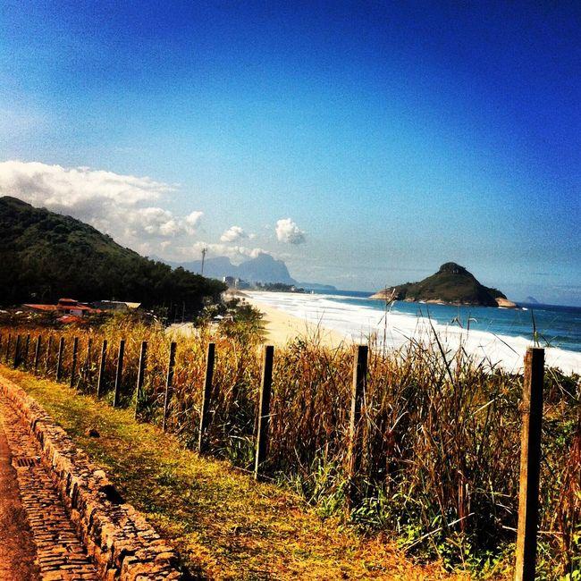 Praiadamacumba Recreio Prainha Grumari Errejota  Rio ILoveRio Carioquissimo Recreiodosbandeirantes Rio De Janeiro Eyeem Fotos Collection⛵