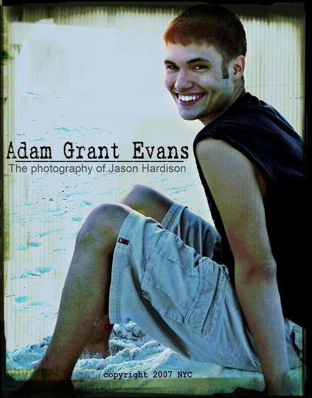 my ex Adam, was simply beautiful! Photography Of Jhardison
