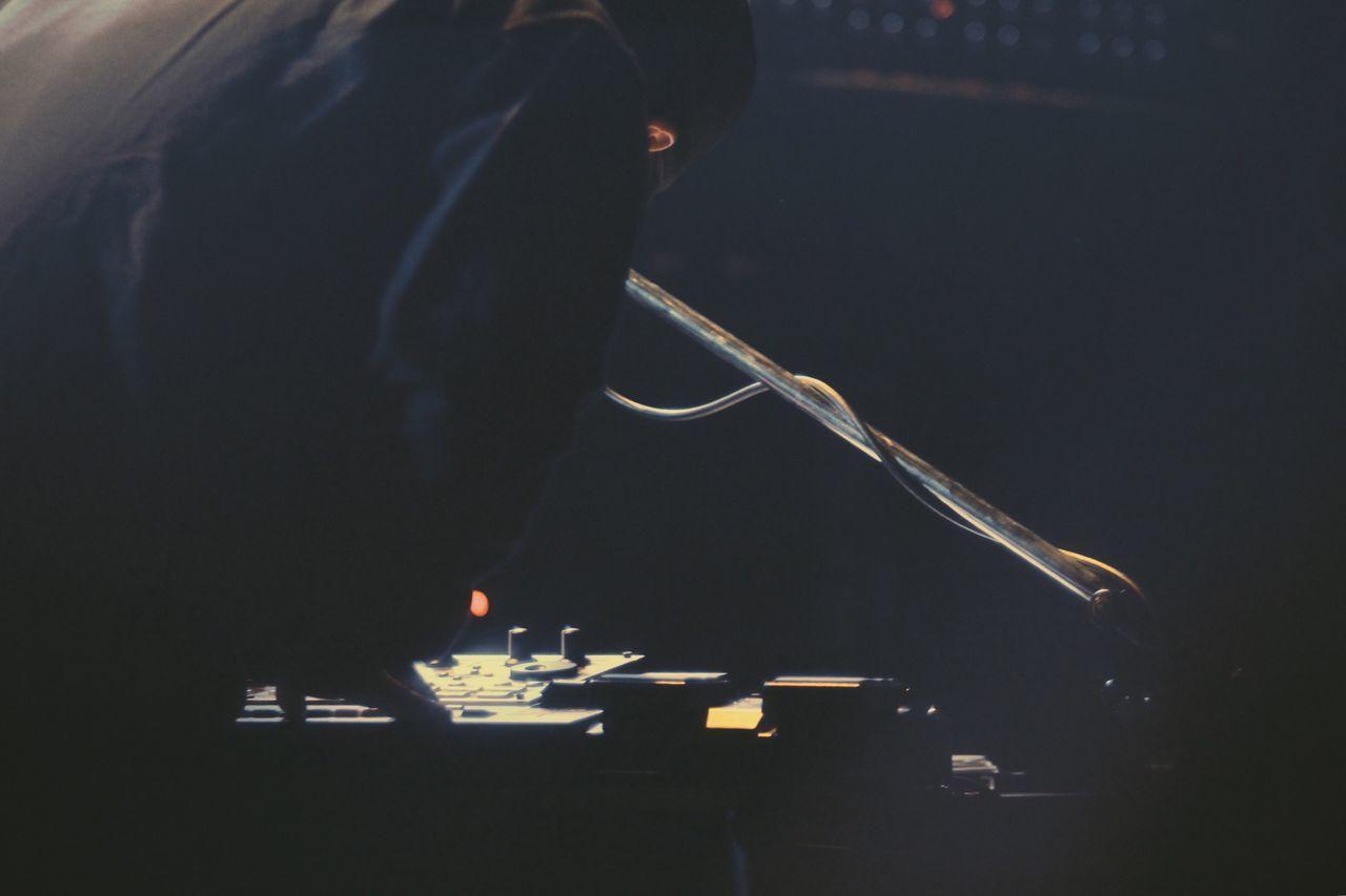 Beautiful stock photos of decks, Arts Culture And Entertainment, Audio Equipment, Concert, DJ