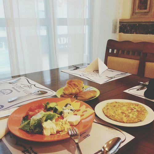 Breakfast فطور المدينة المنورة