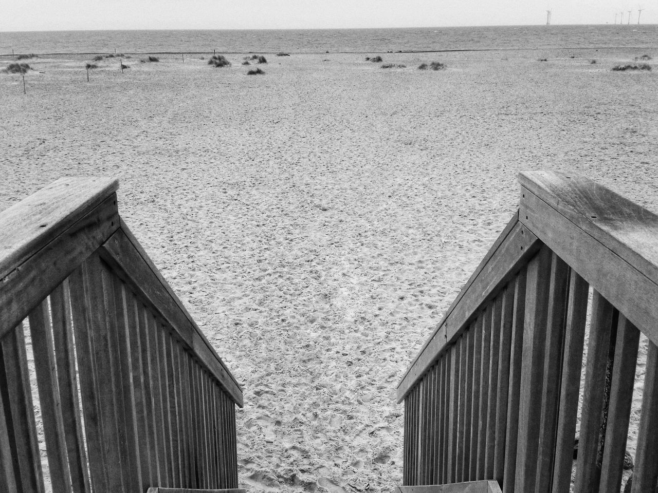 Beach Photography Black & White Black And White The KIOMI Collection Landscapes Steps To Beach Showcase April