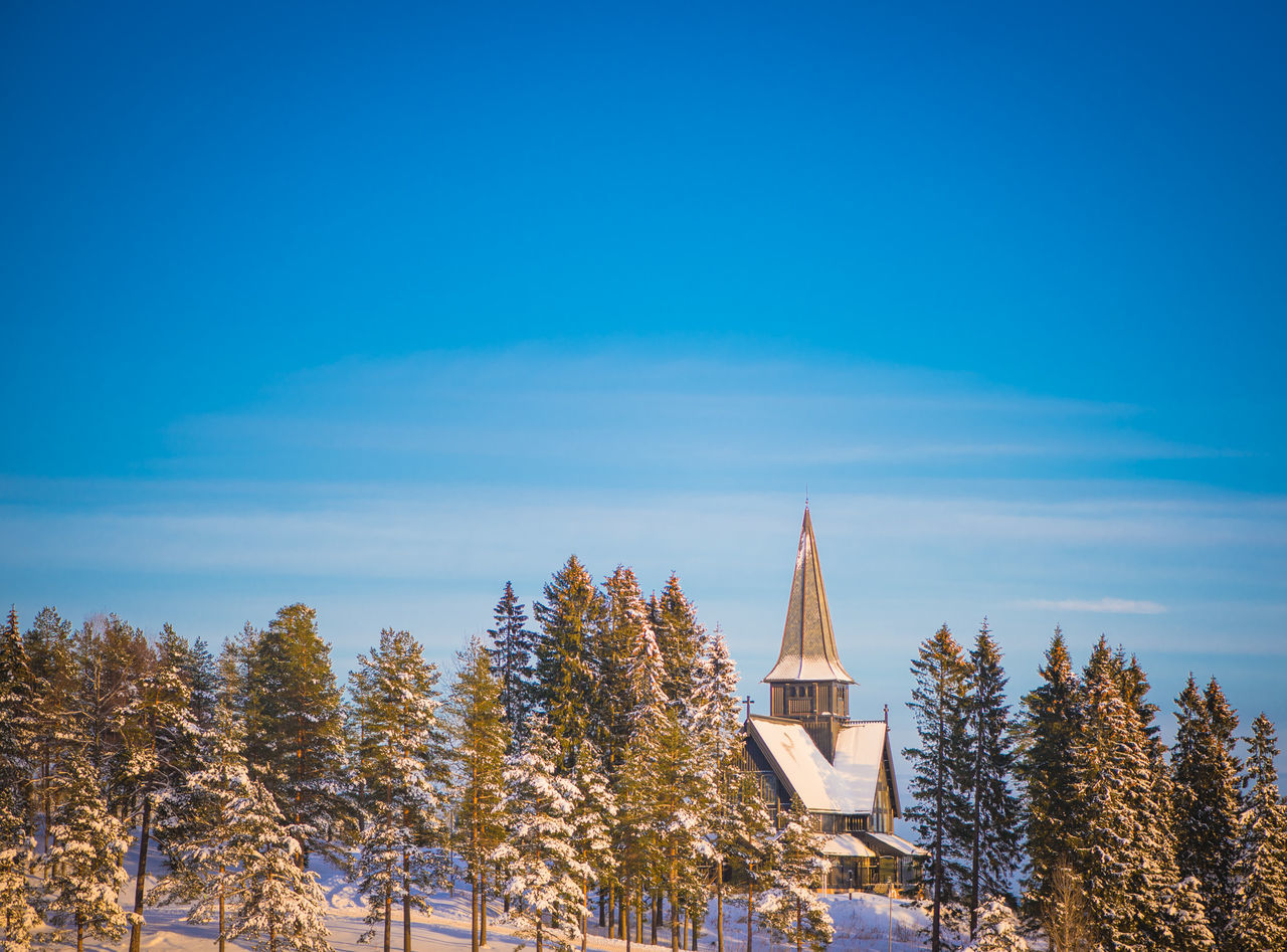 Beautiful stock photos of norway, Architecture, Blue, Building Exterior, Built Structure