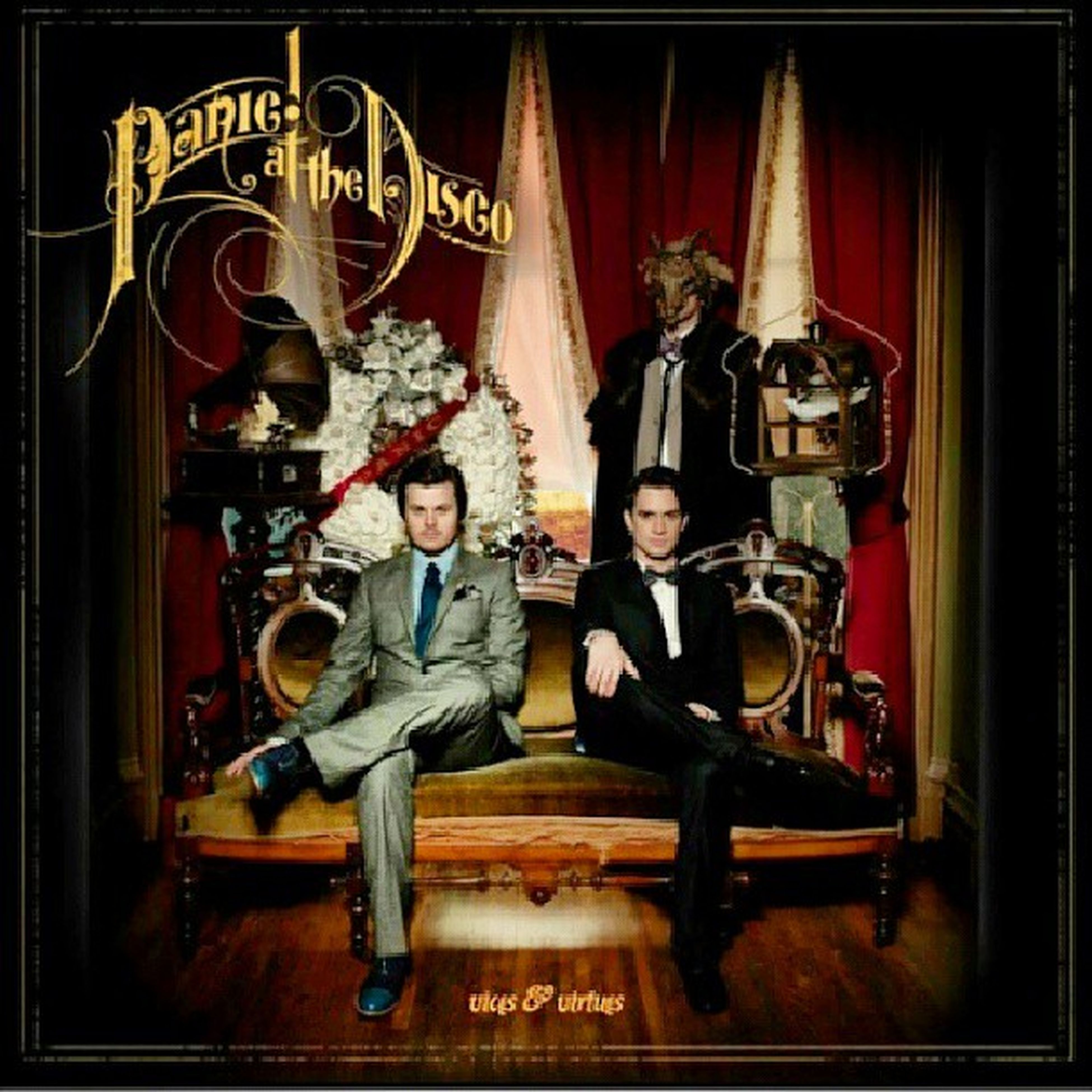 Panicatthedisco  Vicesevirtues