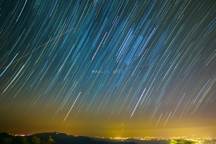 Taking Photos Stars Star Beautiful Day Landscape Lovely Weather Hello World Dreaming Night If you like this picture, please pay attention to me!!!!!!! You will see more beautiful scenery!