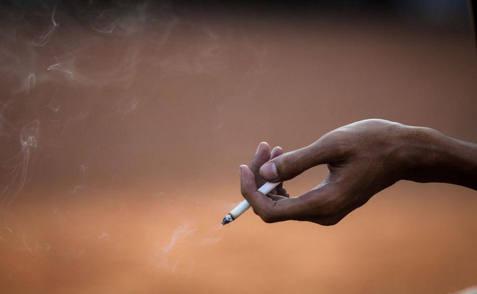 Beautiful stock photos of cigarette, Addiction, Cigarette, Close-Up, Day