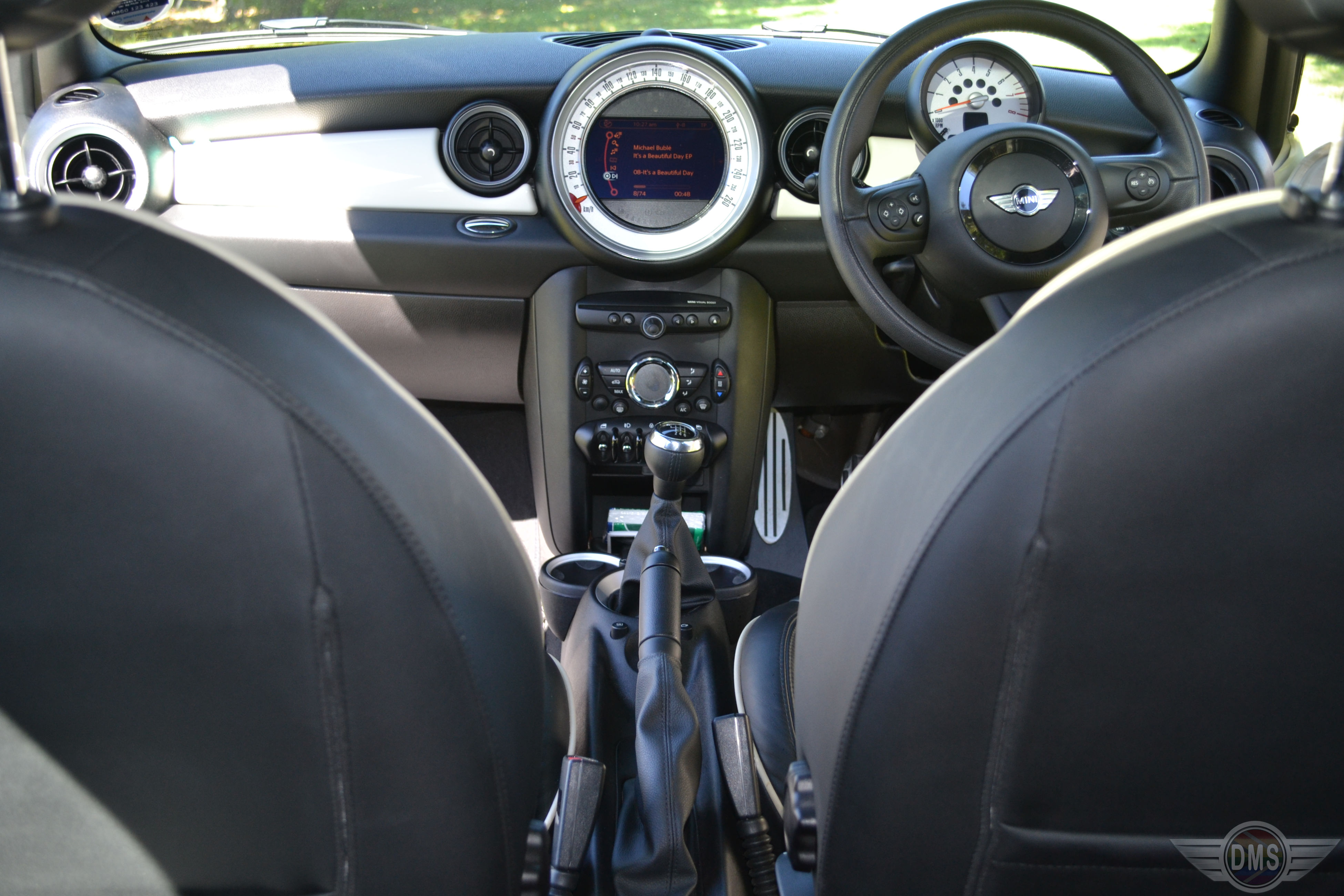 transportation, car, mode of transport, dashboard, control, vehicle interior, speedometer, gearshift, technology, car interior, control panel, gauge, steering wheel, cockpit, day, no people