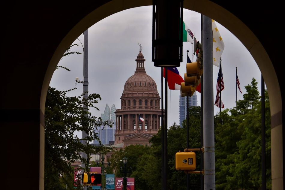 Beautiful stock photos of texas,  Architecture,  Archway,  Built Structure,  Day