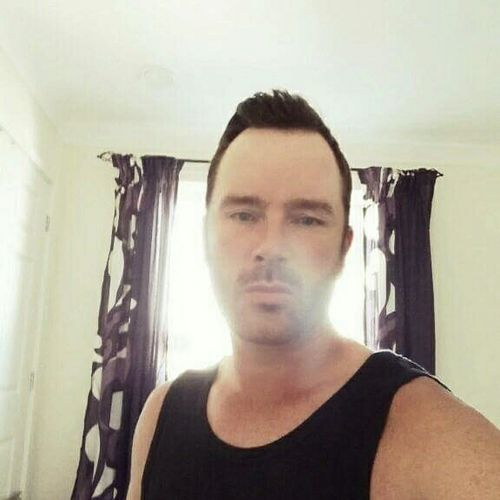 Strike A Pose! JustMe Selfportrait Selfie ✌ Selfie ♥ Vest Post Gym ShowerTime