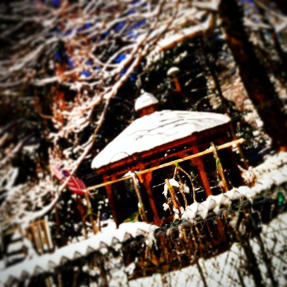 Snow temple Ig_pennsylvania Igerspennsylvania Eastcoast Dubc