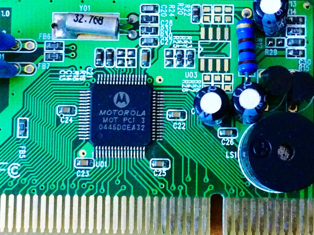 Close Up Technology Part Of Parts Green Computer Hardware Part Computer Part Computer Chip Electronics  Chip