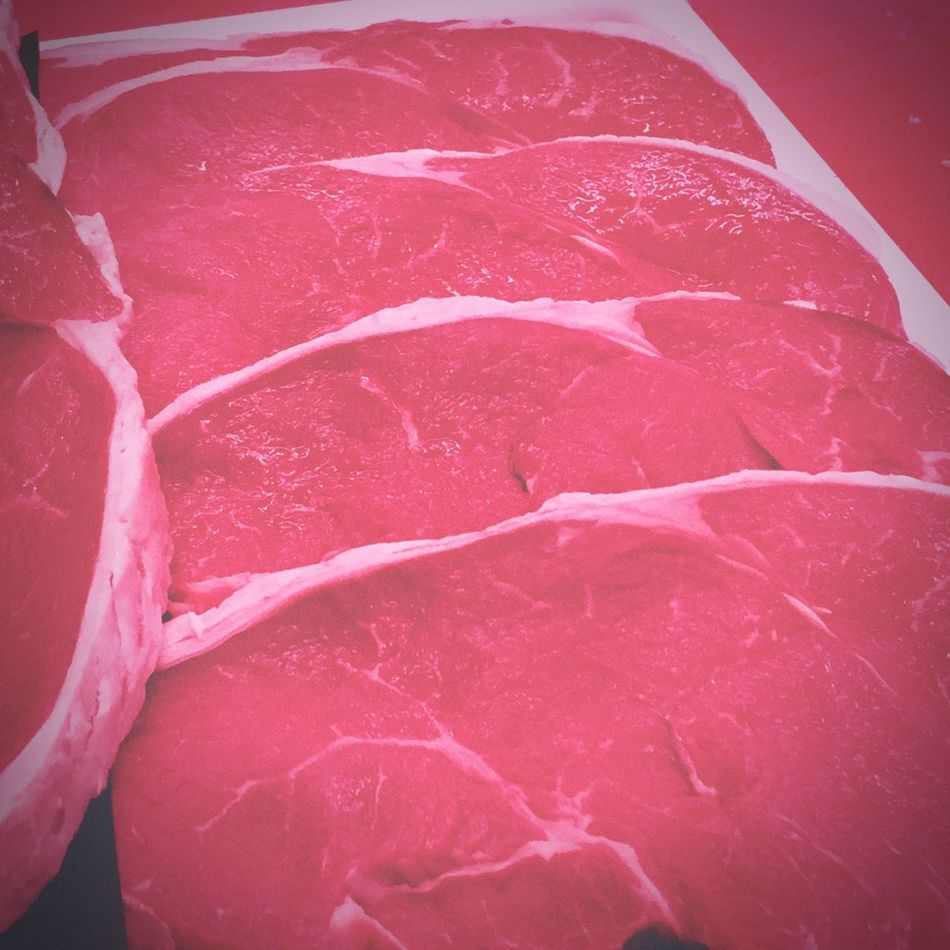 Check This Out Black Angus Rump Steak >Hamze Meats< Friday's Best