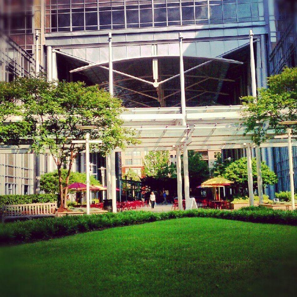 Gateway Plaza Bankofamerica