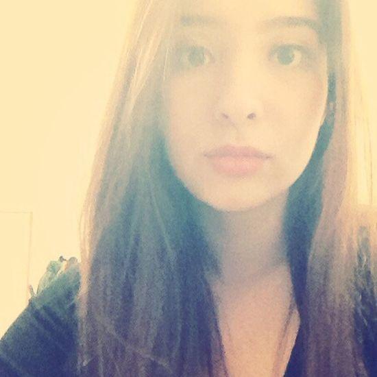 Hello World That's Me Faces Of EyeEm Black