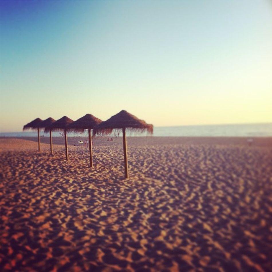 Entre as serras e o mar, assim se acabam as Feriasdeverao Praia Portugal