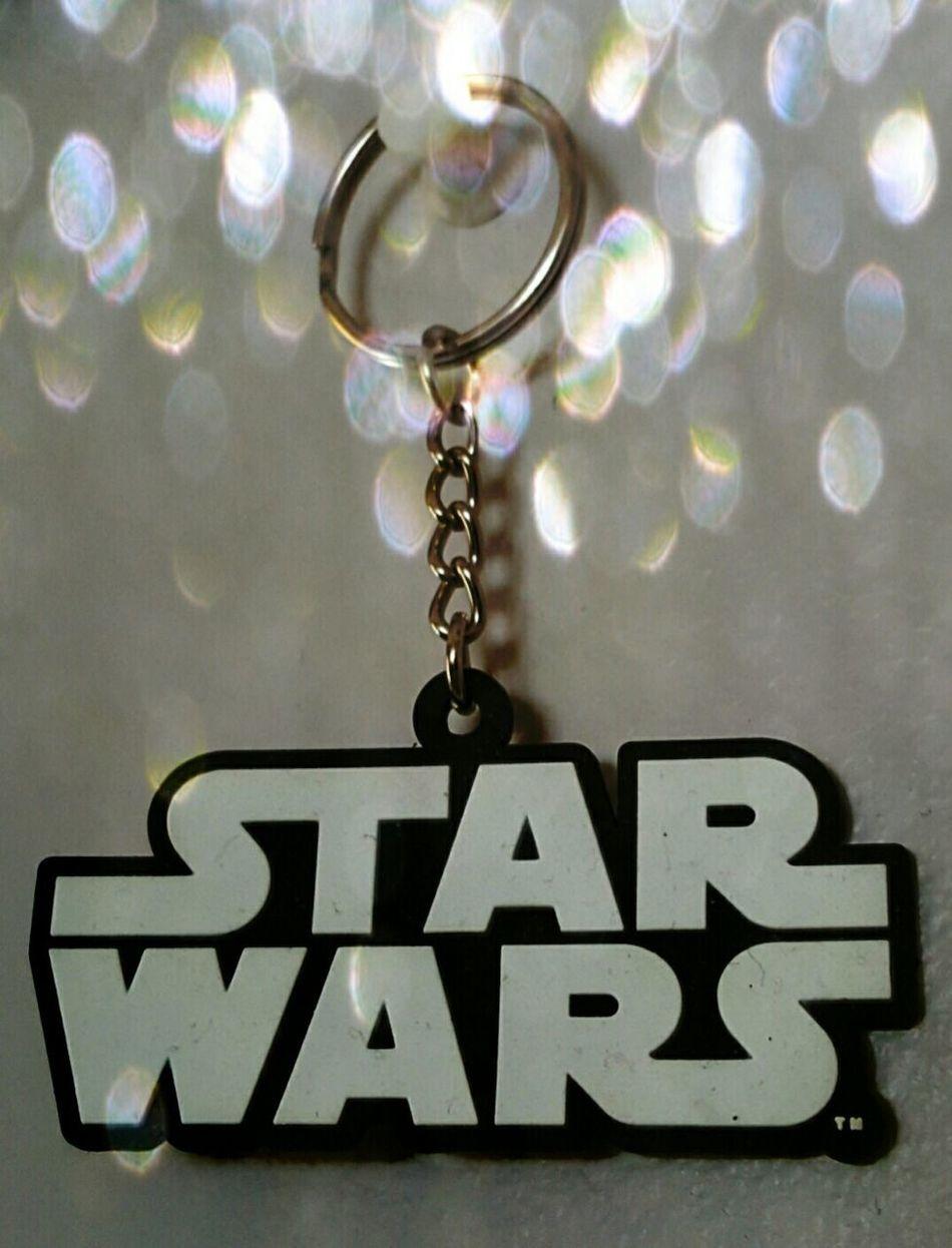 Star Wars Keychain 2 Starwars Keychain MayTheForceBeWithyou