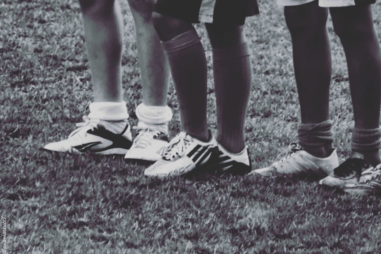 Waiting for the ball. EyeEm Gallery Eyeemphotography Football Foots LoveBW EyeEmBw