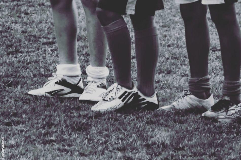 Waiting for the ball. EyeEm Gallery Eyeemphotography Football Foots LoveBW EyeEmBw