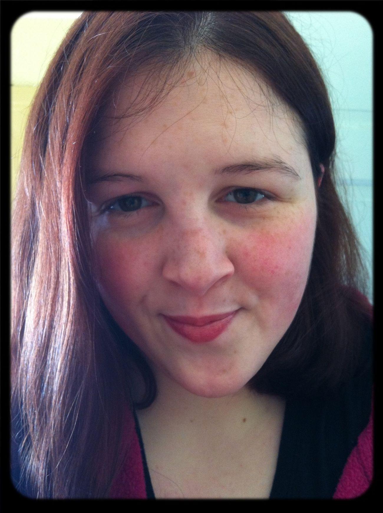 Smile! #nofilter Selfies Galore
