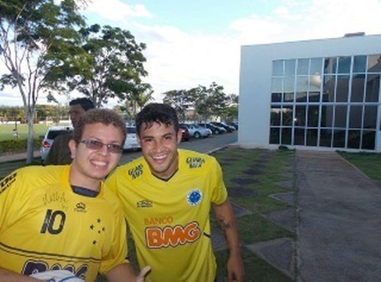 FechadoComOCruzeiro Cruzeiro Maiordeminas Enjoying Life