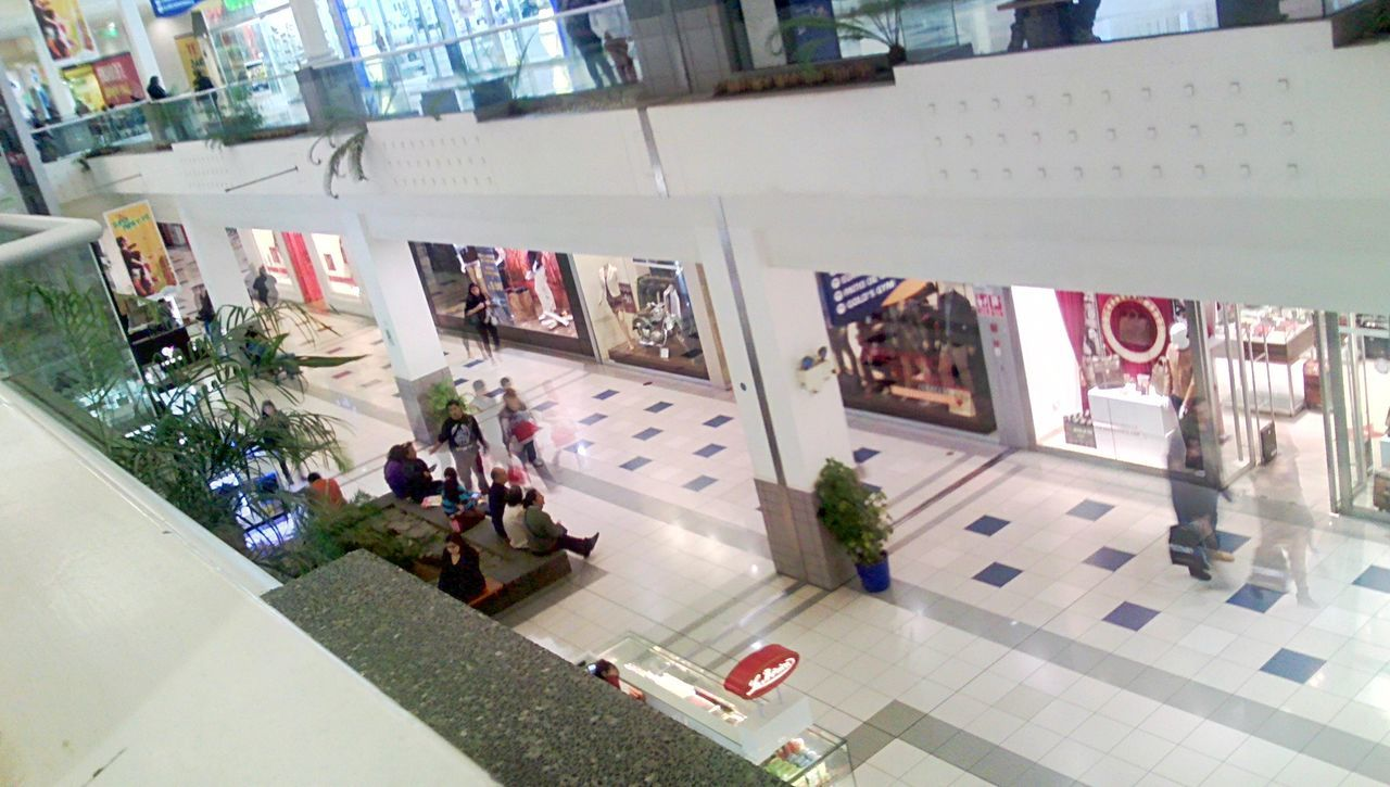 Supermarket Supermercado
