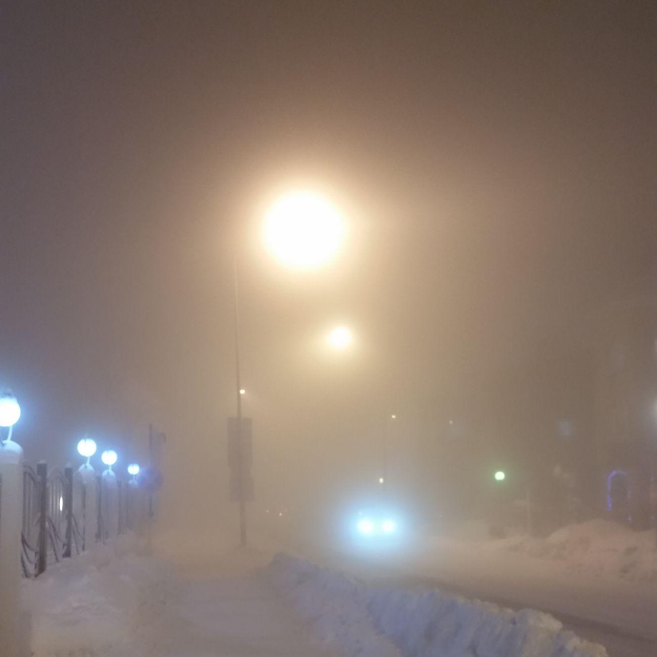 Почему же так холодно мне ( Smoke мороз туман