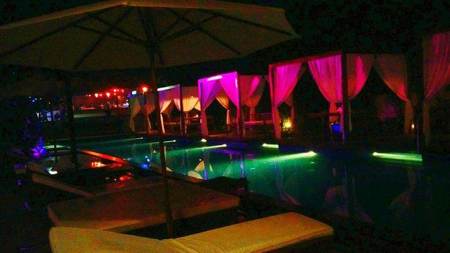 Sinquarium Candolim Party Drinks Music Friends Dj Set Cool Crowd Goa Freedom