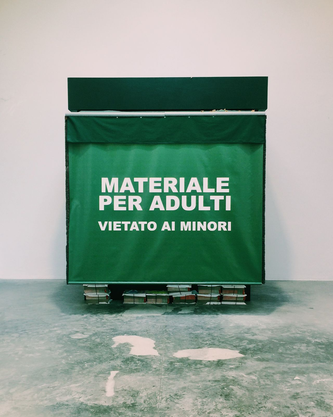 Exibition Minimalism Art La Biennale Di Venezia Venicebiennale2015 Adult Sensitive From Vienna To Milan