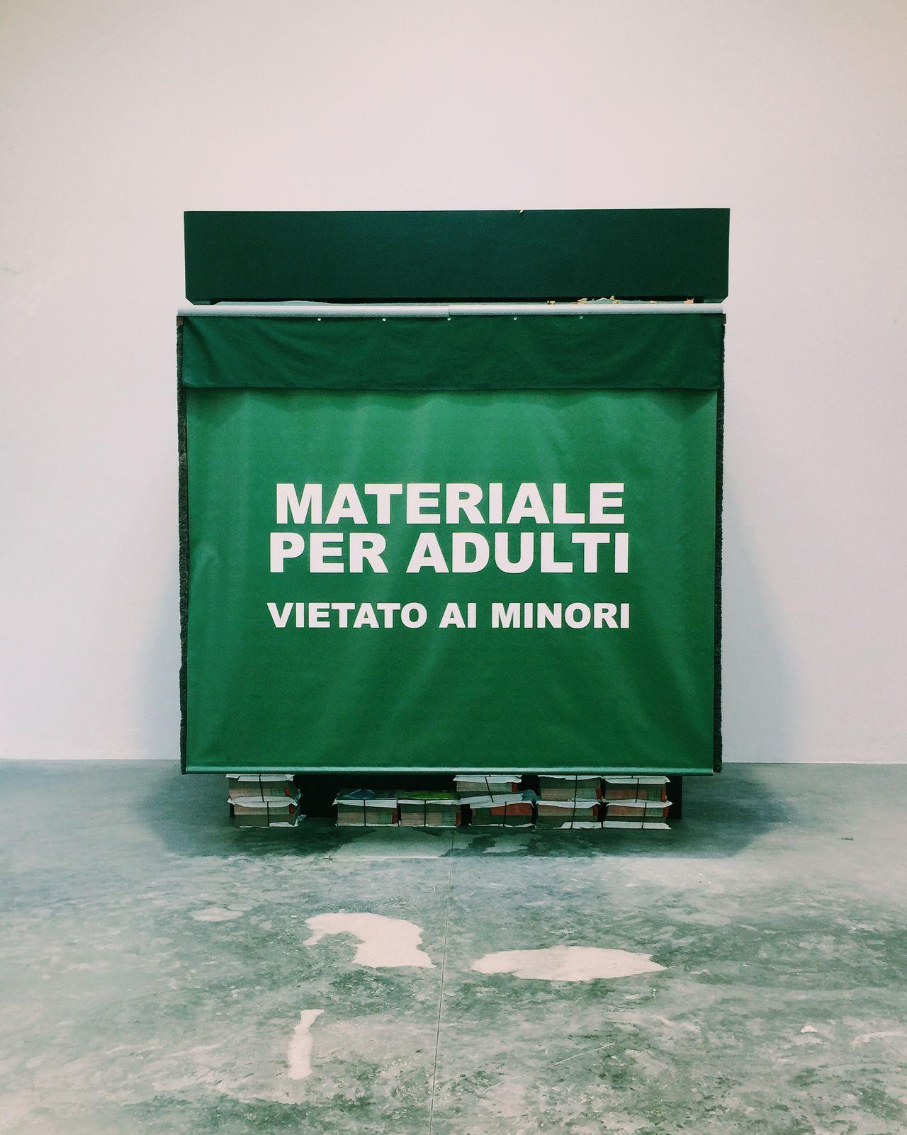Exibition Minimalism Art La Biennale Di Venezia Venicebiennale2015 Adult Sensitive From Vienna To Milan