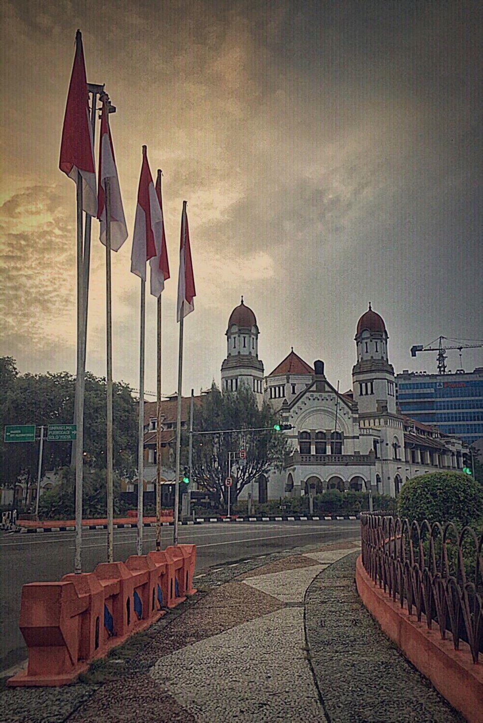 Saturday Semarang Weekend EyeEm