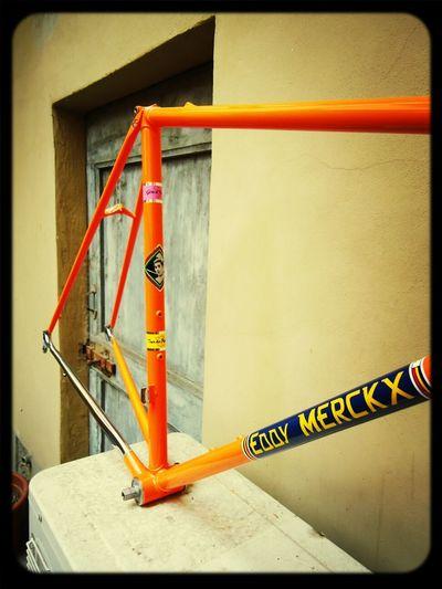 Fantastic!! Bike