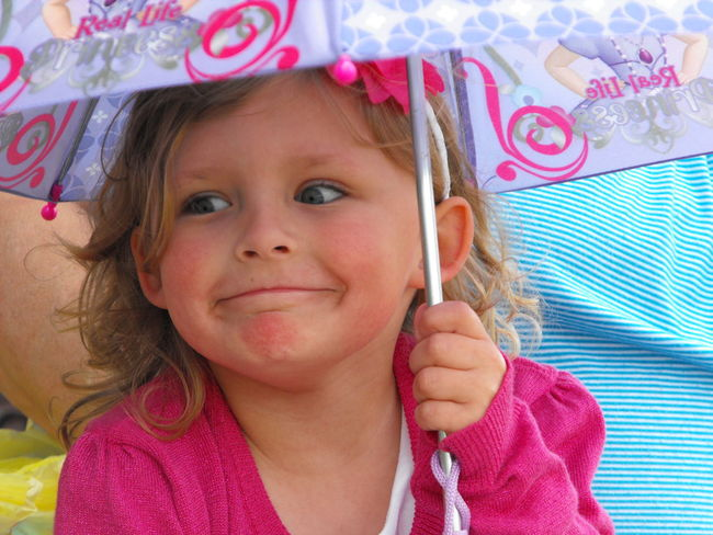 Easter Sunday Girl Power Portrait Child Girl Youth Innocenceofachild Portrait Childhood Hapiness Joy Love Portrait Photography Portraits Pretty In Pink! Unbrella