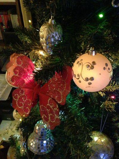 Christmas now!