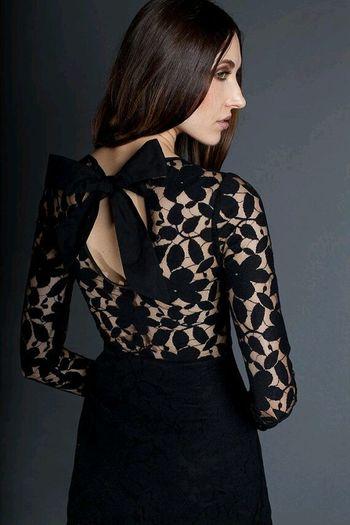 Hilary lace dress made to order by Tatyana Merenyuk on etsy jaglady Lace Dress Lace Night Fashion