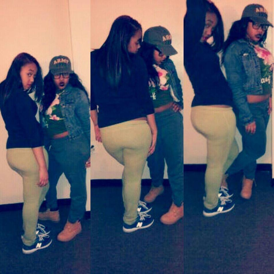 , Me & My Twinny ♥