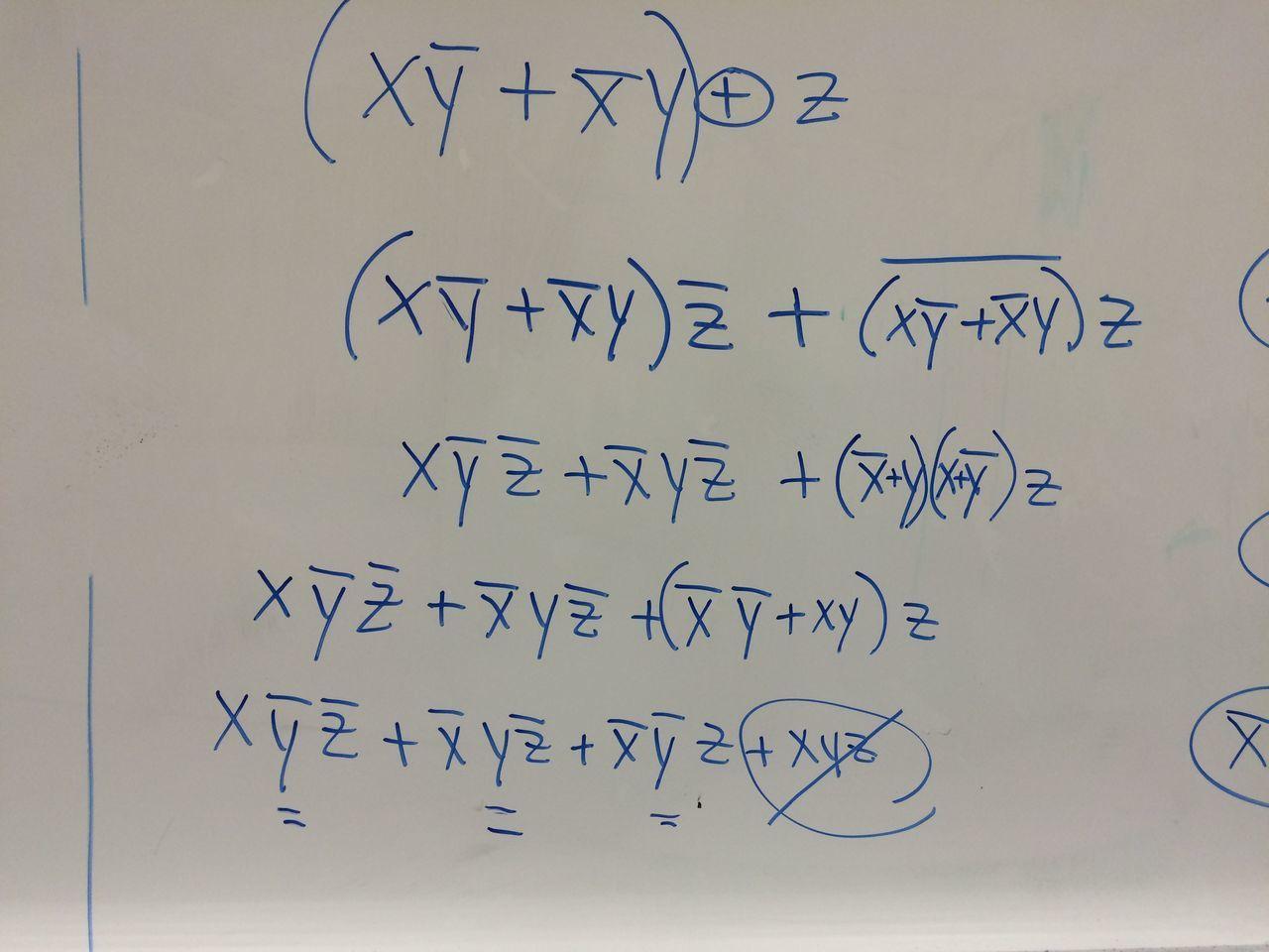 text, formula, education, mathematics, number, communication, learning, solution, whiteboard, indoors, university, algebra, no people, day, close-up