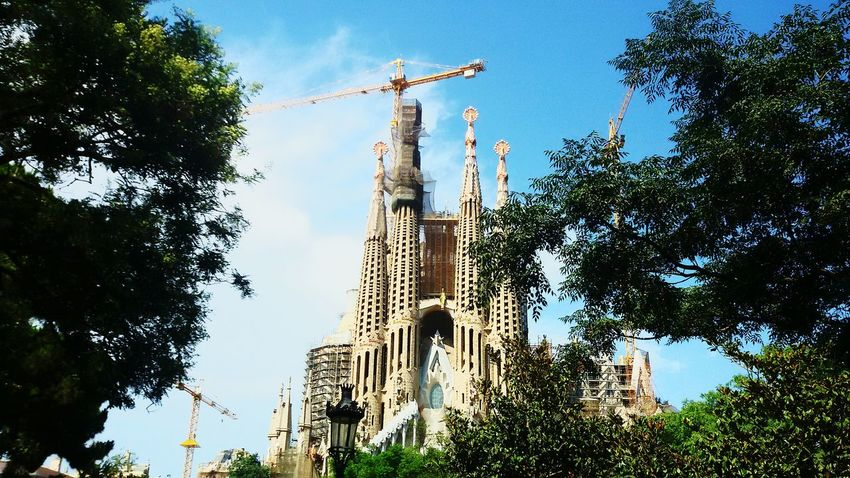 Barcelona!memorise to a a perfect summer😉