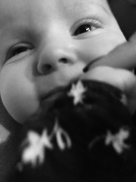 My preciousss... Baby One Person Close-up Portrait Enjoying Life Beautiful View