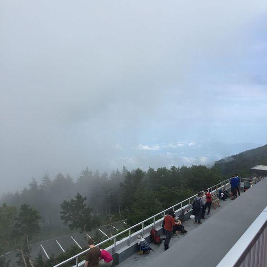 Mount FuJi Landscape 富士宮口
