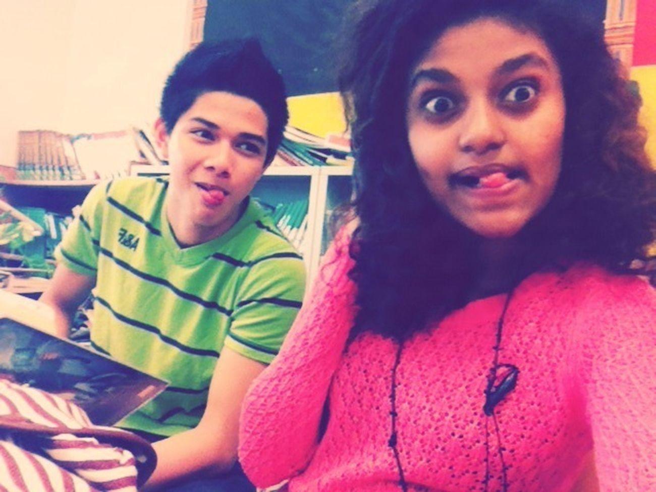 Lol We Crazy ❤