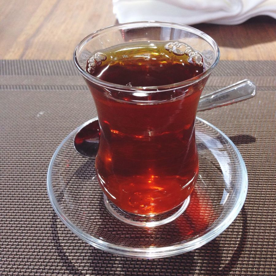 Tea Turkishtea Turkcayi çay Bardak Turkish