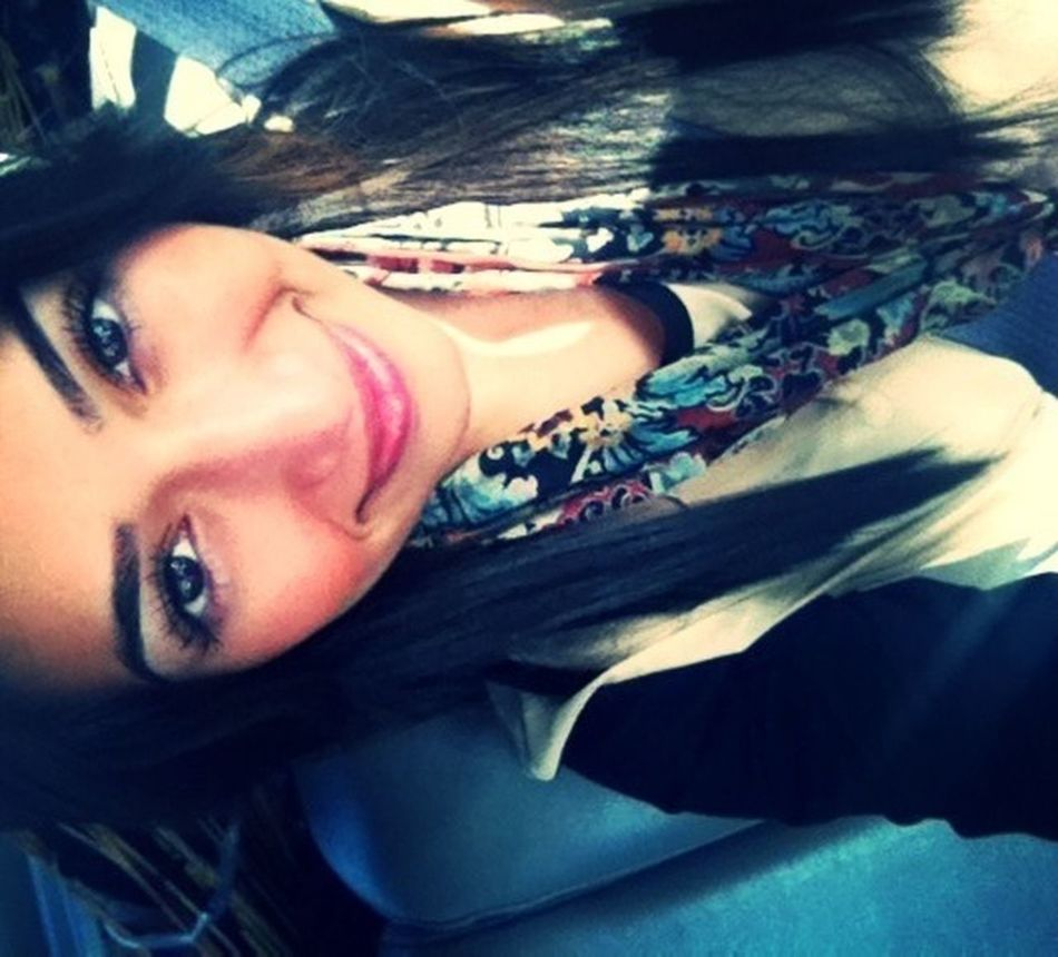 I Smile Even When There Isn't A Reason To (: