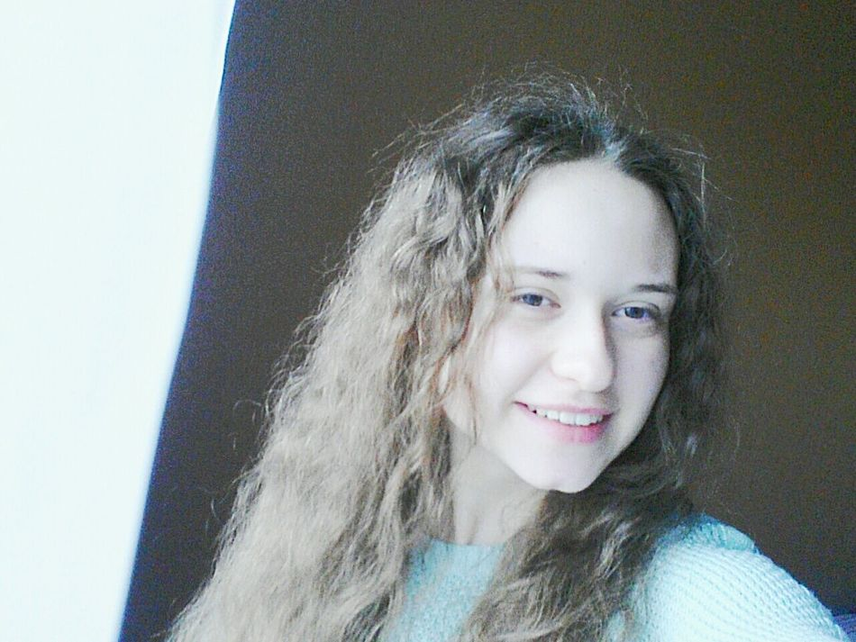 Smile :) Happy :) Goodday Good Day Spring Holidays Face Sunny Day Saint-Petersburg I'll Be Back Hair Selfie ✌ My Eyes <3 Funny