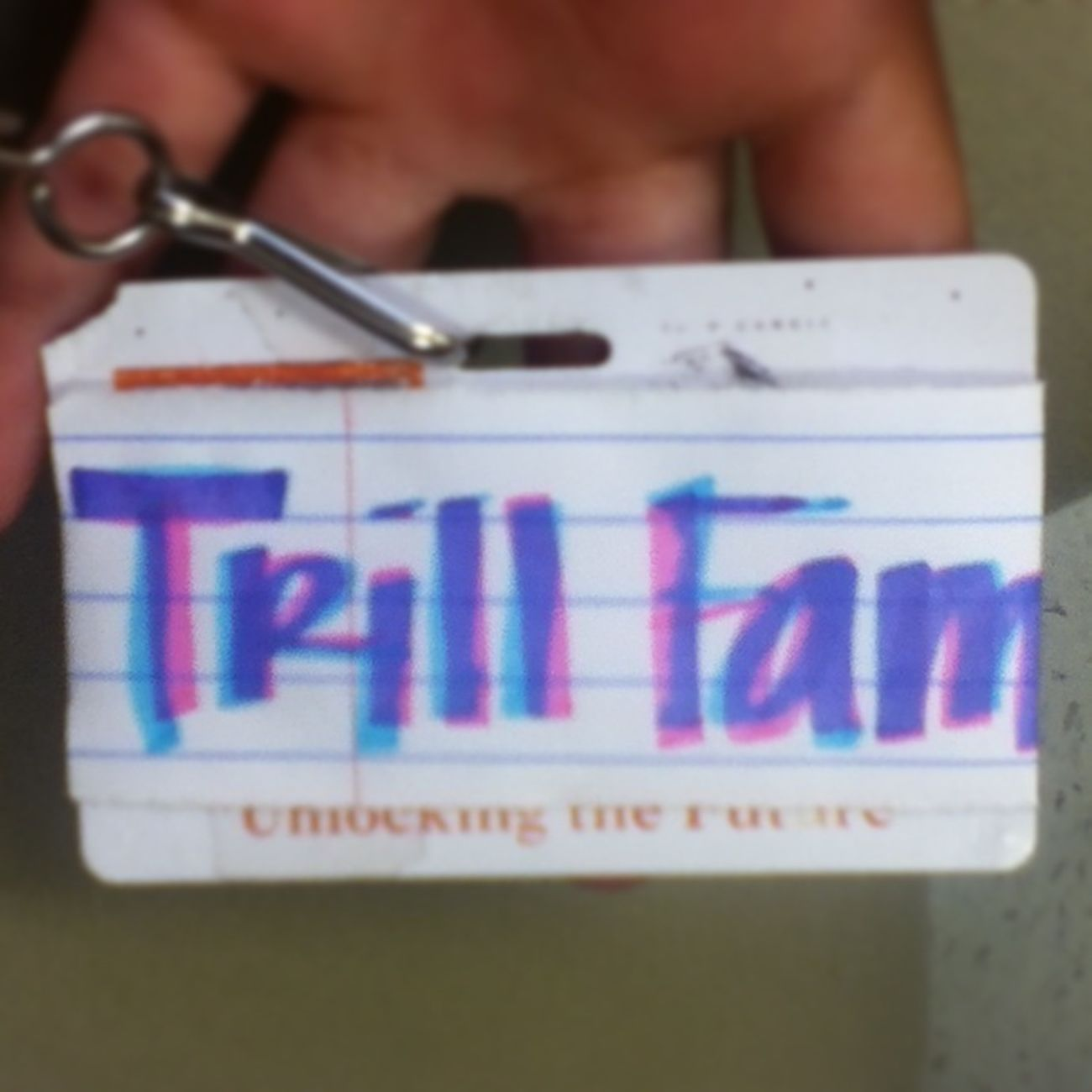 My ID badge ^.<